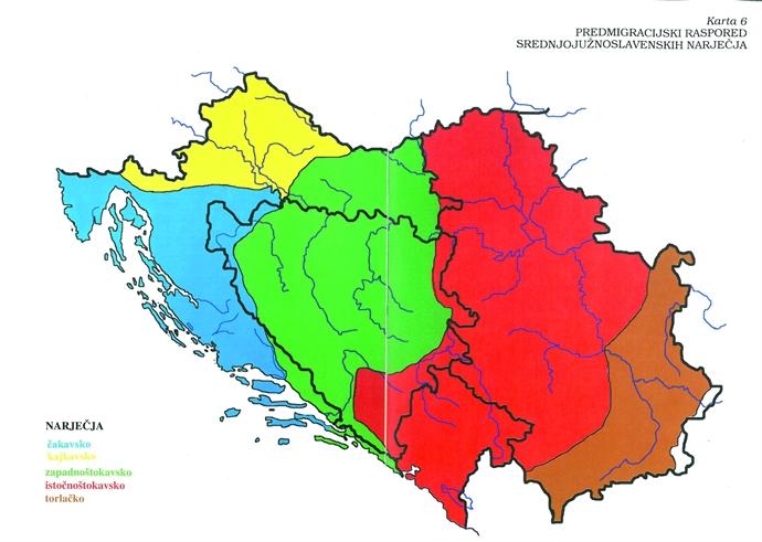 Govori Karlovackog Podrucja