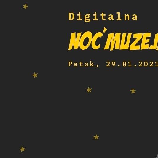Noć muzeja 2021 u Muzeju Mimara